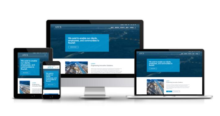 ATCS New Website