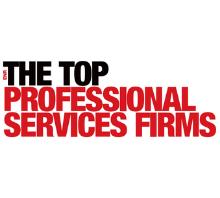 ENR TOP PROFESSIONAL SERVICES FIRMS